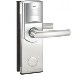Be-Tech SMART Fit-In - zamek do istniejących drzwi