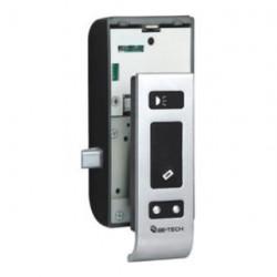 Zamek na karty do szafek Be-Tech